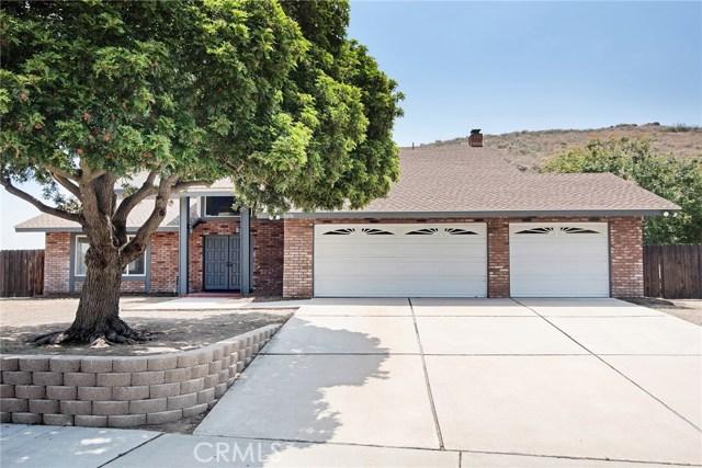11470 Orion Street, Riverside, CA 92505