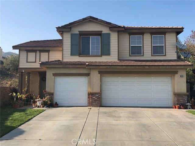 34378 SHERWOOD Drive, Yucaipa, CA 92399