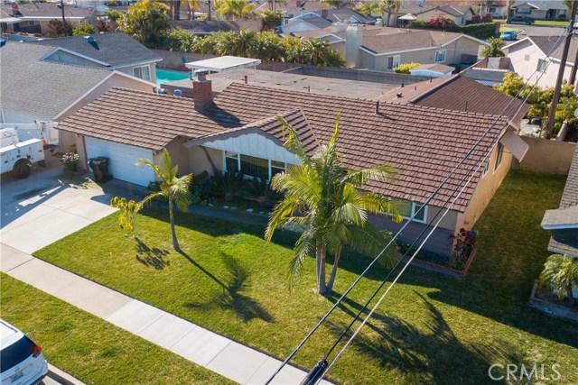 2858 W Keys Lane, Anaheim, CA 92804