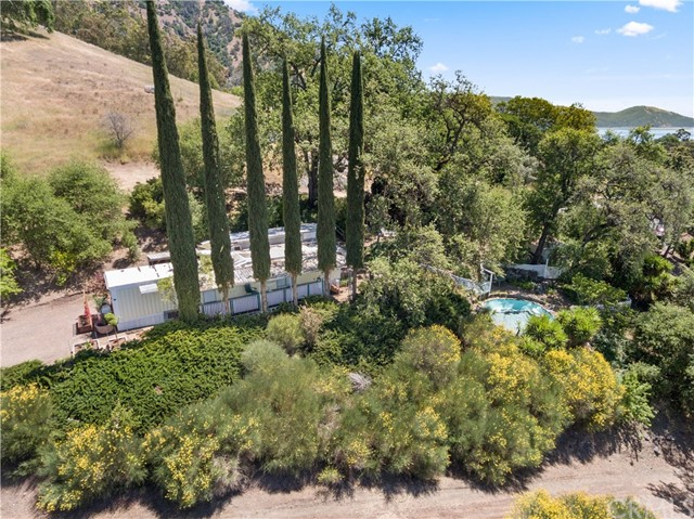3703 Lakeview Drive, Nice, CA 95464