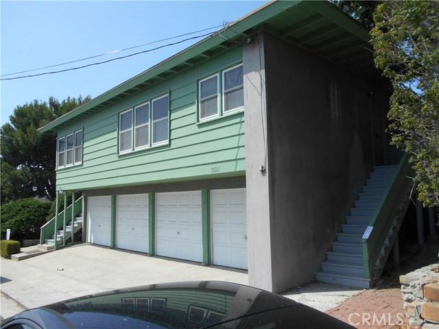 3531 S Peck Avenue, San Pedro, CA 90731