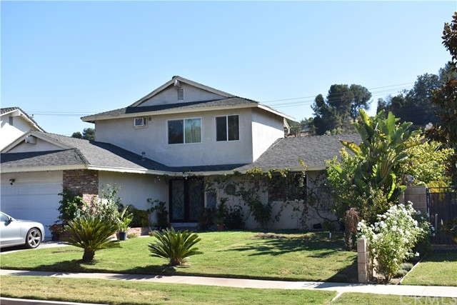 3628 Castle Rock Road, Diamond Bar, CA 91765