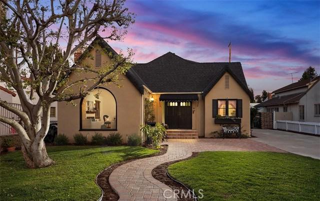 2103 N Ross Street, Santa Ana, CA 92706