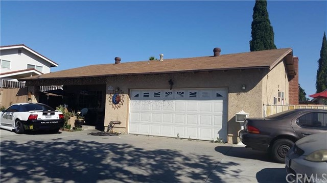 6250 Paramount Boulevard, Pico Rivera, CA 90660