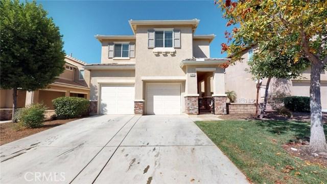 12907 Cobblestone Lane, Moreno Valley, CA 92555
