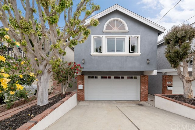 1618 Carver Street, Redondo Beach, CA 90278