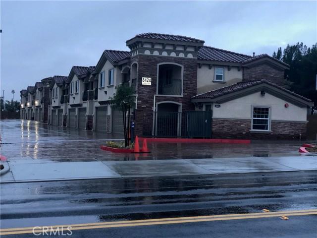 8424 Cypress Avenue, Fontana, CA 92335