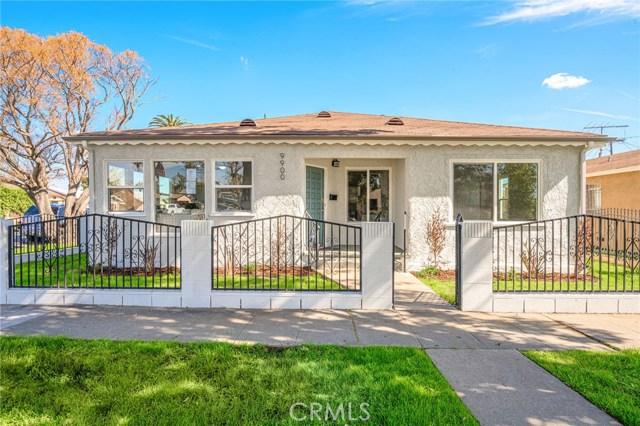 9900 Towne Avenue, Los Angeles, CA 90003