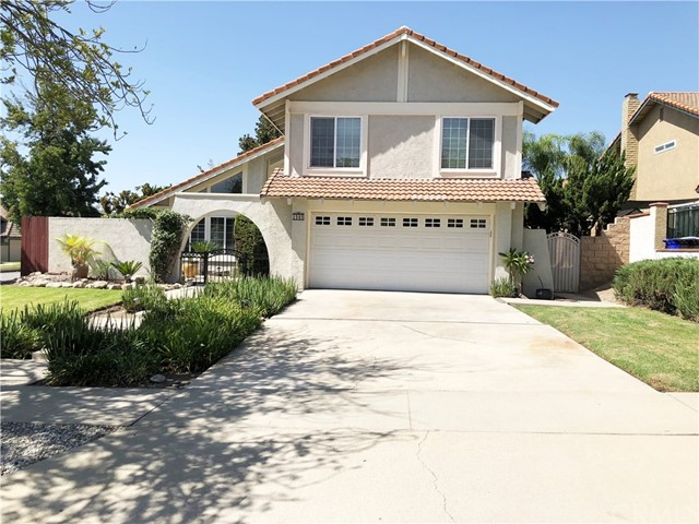 1565 Palomino Avenue, Upland, CA 91786