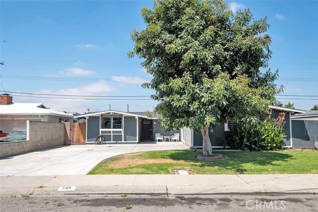 725 N Vine St, Anaheim, CA 92805 Photo