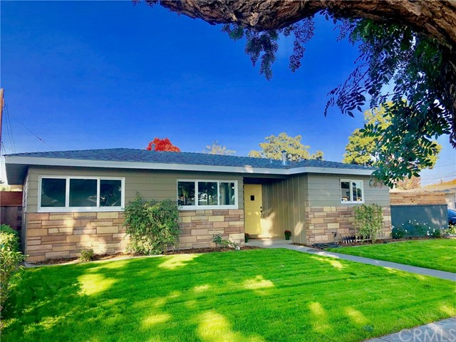 6165 E Rosebay Street, Long Beach, CA 90808