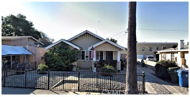 1206 W 62nd Street, Los Angeles, CA 90044