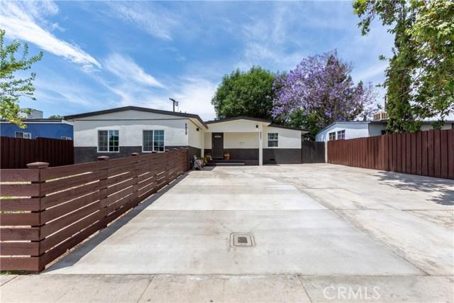 8441 Minuet Place, Panorama City, CA 91402