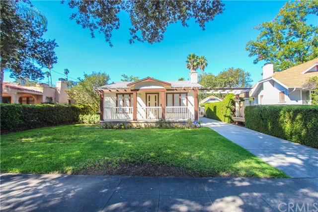 1643 N Garfield Av, Pasadena, CA 91104 Photo 1