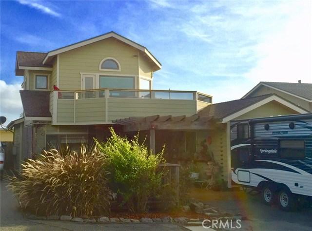 58 Acacia Avenue, Cayucos, CA 93430
