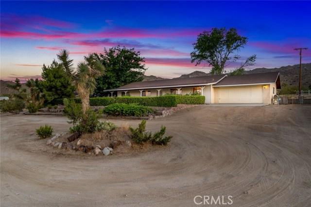 62827 Quail Springs Road, Joshua Tree, CA 92252