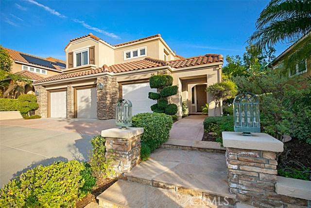 58 Hillrise, Rancho Santa Margarita, CA 92679