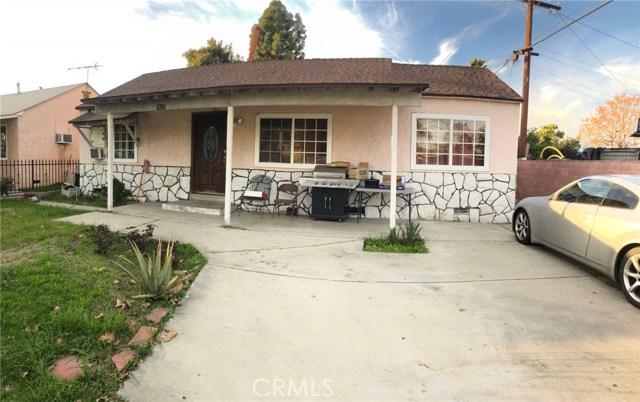 1673 Fruitvale Avenue, South El Monte, CA 91733