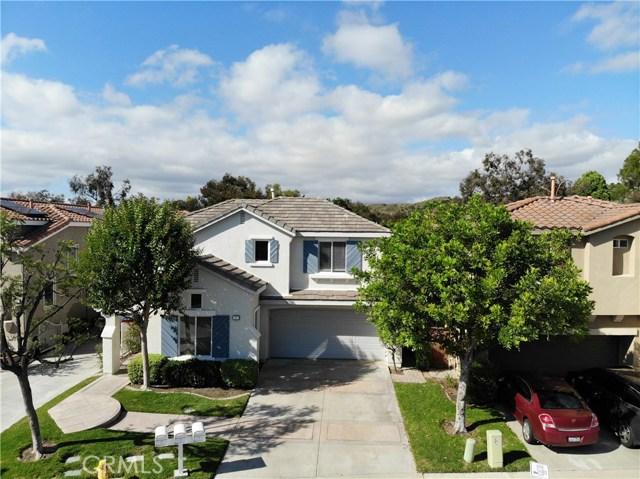 7 Legacy Way, Rancho Santa Margarita, CA 92688