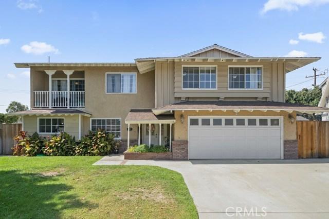 237 Delphia Avenue, Brea, CA 92821
