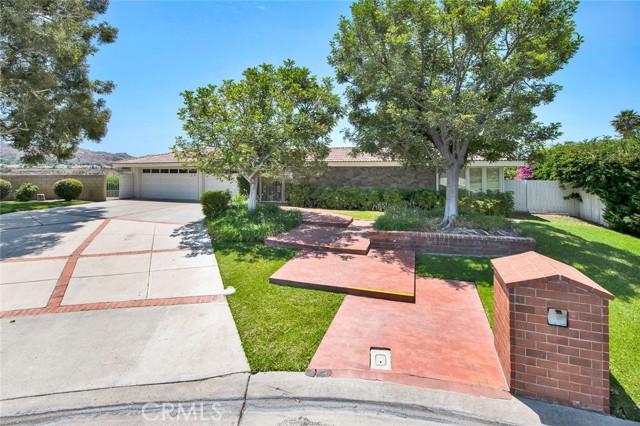 18512 E Lincoln Cr, Villa Park, CA 92861 Photo