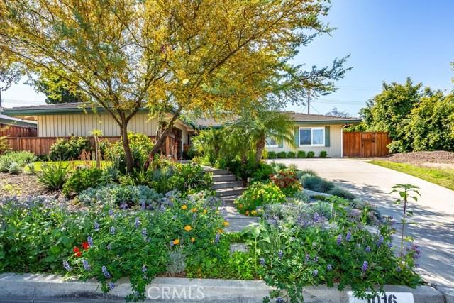 1016 Rolling Hills Drive, Fullerton, CA 92835