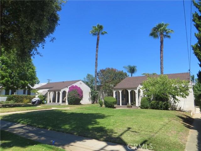 2038 Meridian Avenue, South Pasadena, CA 91030