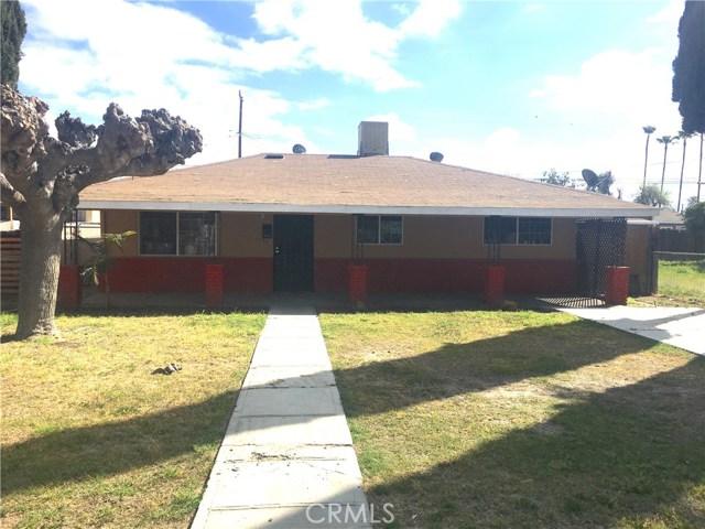 1236 J Street, Sanger, CA 93657