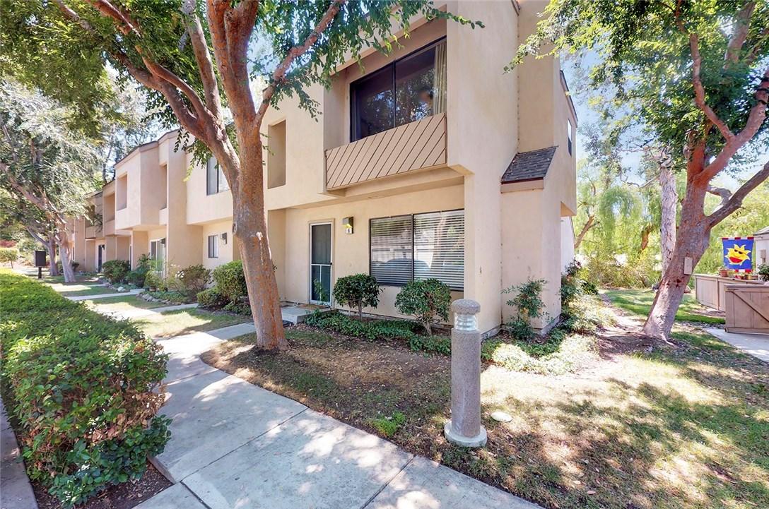 245 N Singingwood Street 6, Orange, CA 92869