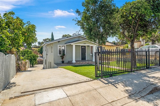 720 S Grande Vista Avenue, Los Angeles, CA 90023