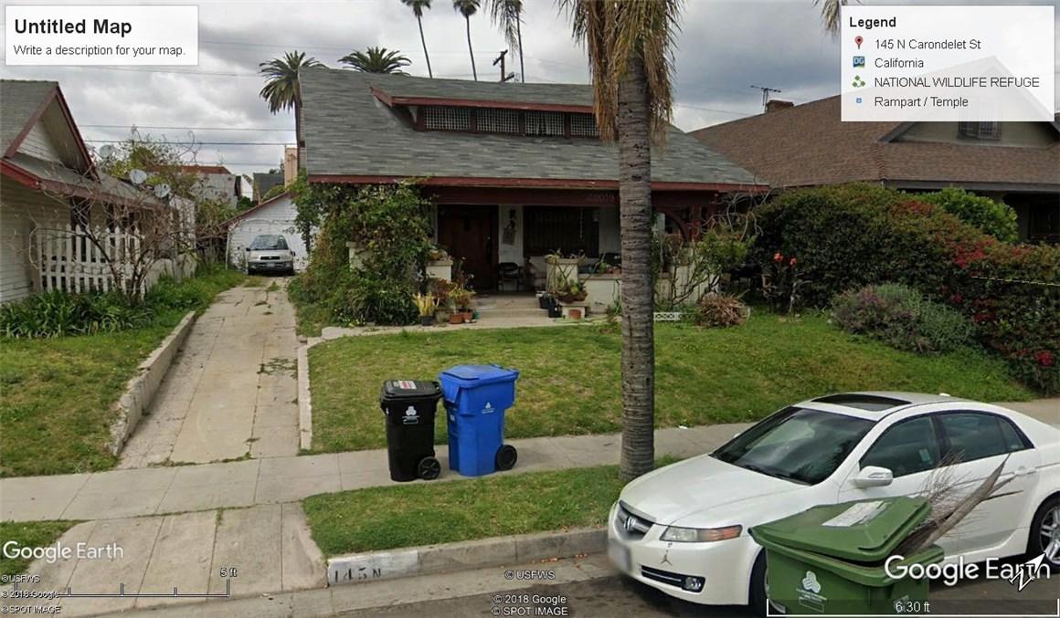 145 N Carondelet Street, Los Angeles, CA 90026