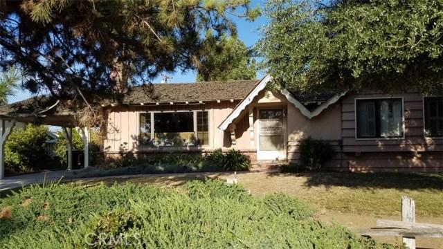 1032 S Fircroft Street, Covina, CA 91791