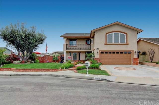 14151 Milan St, Westminster, CA 92683 Photo