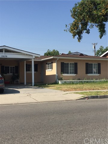 15639 Maple Grove Street, La Puente, CA 91744