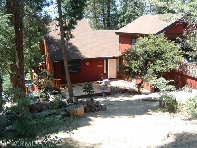 24812 Lake Gregory Drive, Crestline, CA 92325