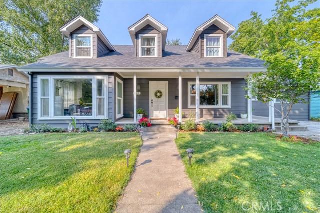 1149 Hobart Street, Chico, CA 95926