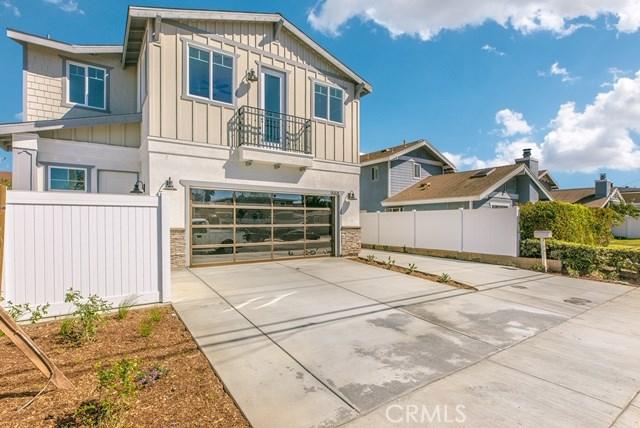 166 Rochester Street, Costa Mesa, CA 92627