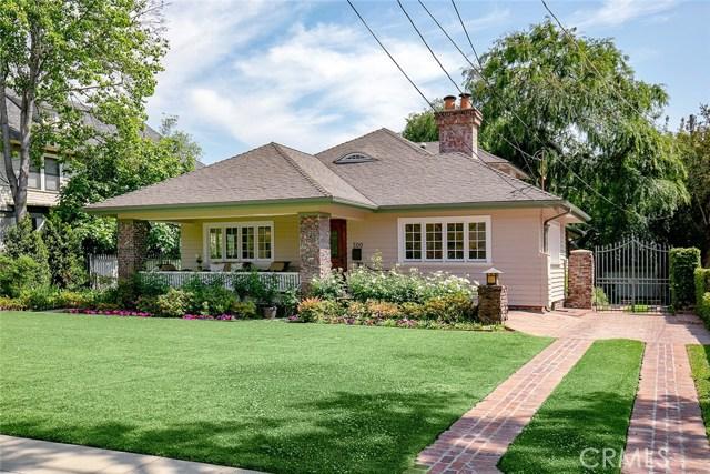500 Lockehaven Street, Pasadena, CA 91105