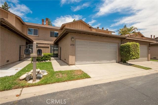 573 N Laurel Valley Drive, Azusa, CA 91702