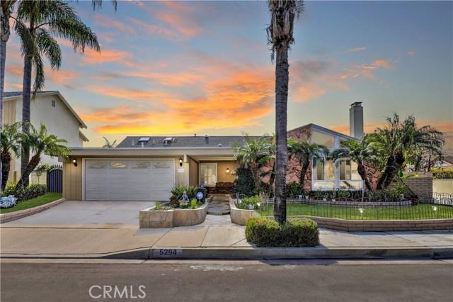 5294 Vista Hermosa, Cypress, CA 90630