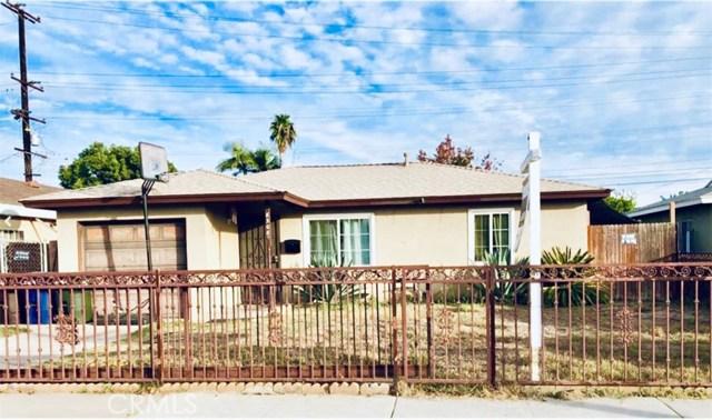 8308 Eglise Avenue, Pico Rivera, CA 90660