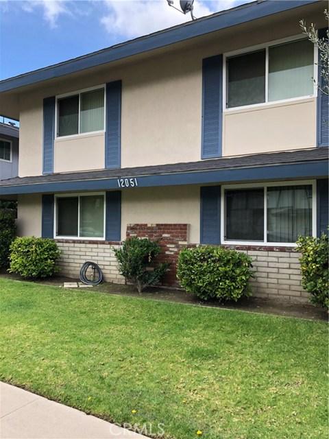 12051 Bailey Street, Garden Grove, CA 92845