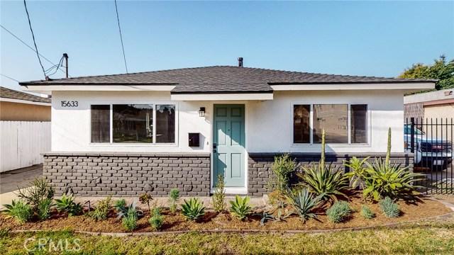 15633 Larch Ave, Lawndale, CA 90260