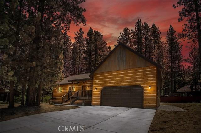 42055 Winter Park Drive, Big Bear, CA 92315