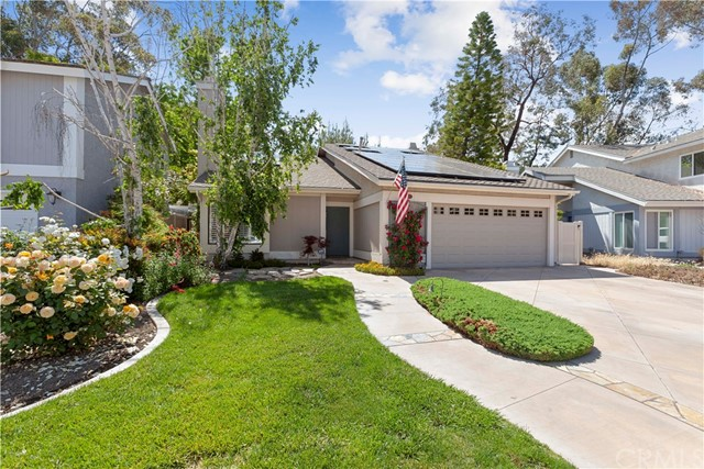 23826 Birch Lane, Mission Viejo, CA 92691