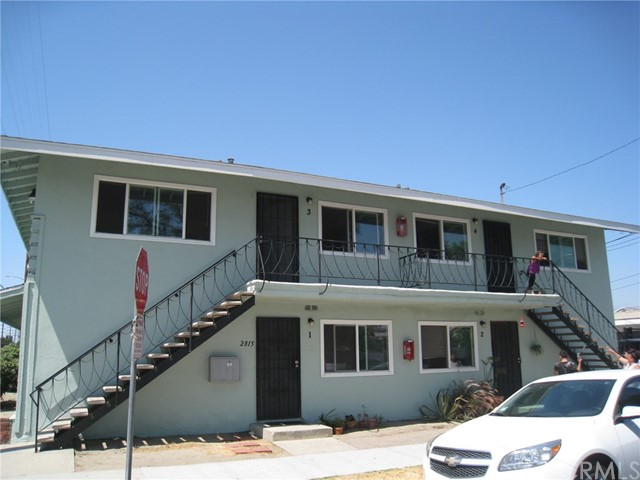 2815 E 64th Street, Long Beach, CA 90805