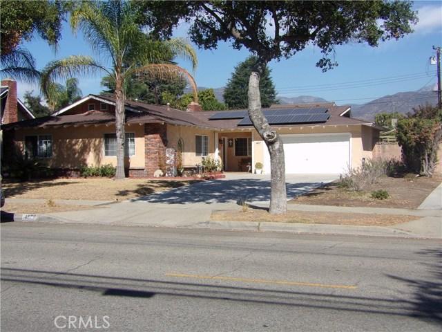 457 13TH Street, Upland, CA 91786