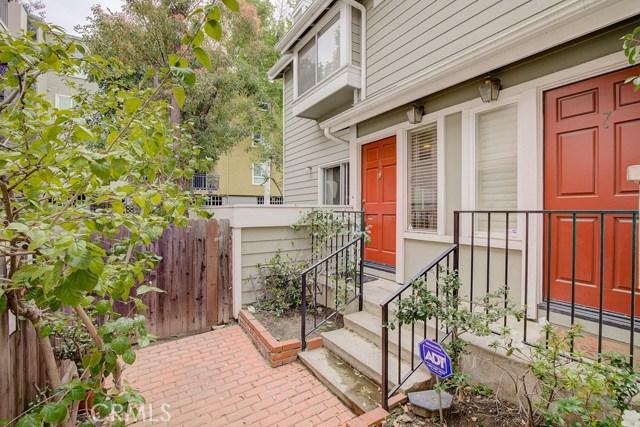 354 S Marengo Avenue 8, Pasadena, CA 91101