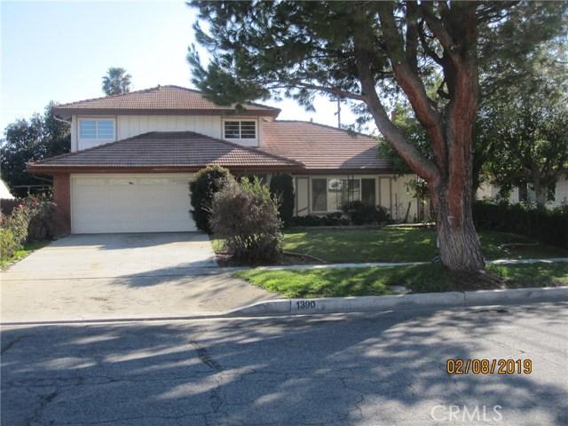 1390 Winn Drive, Upland, CA 91786