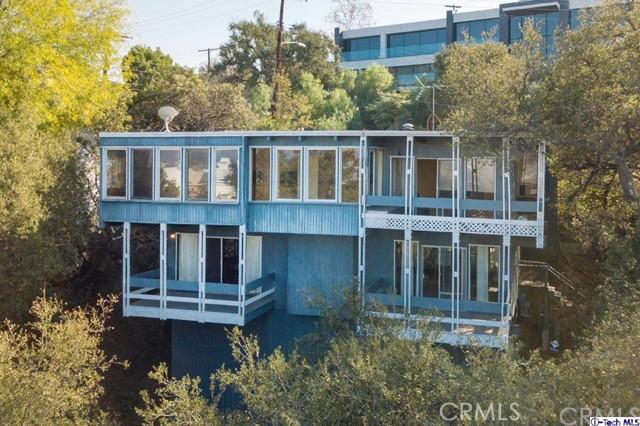 3244 Wrightwood Drive, Studio City, CA 91604